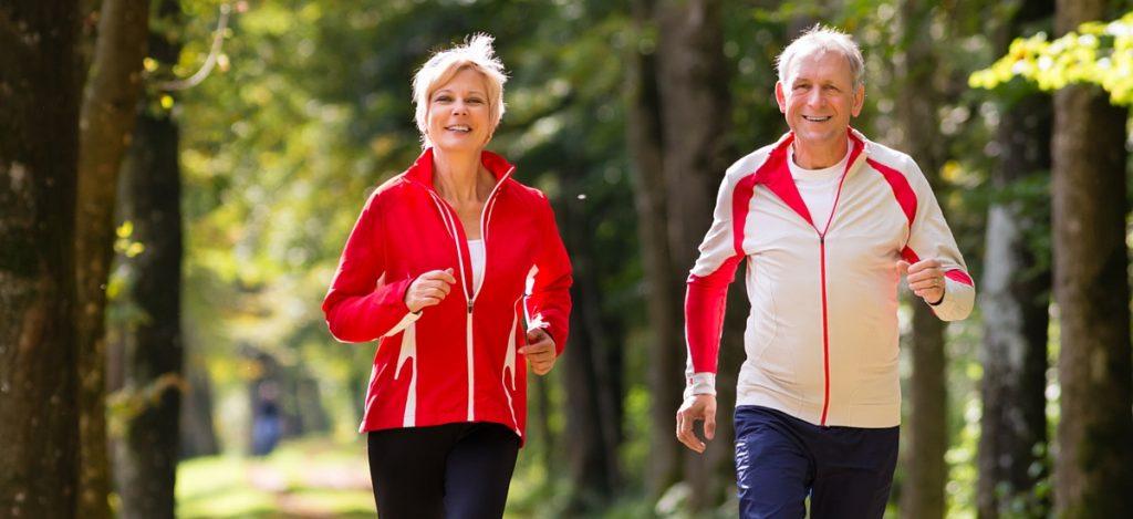 atividade físicas para terceira idade